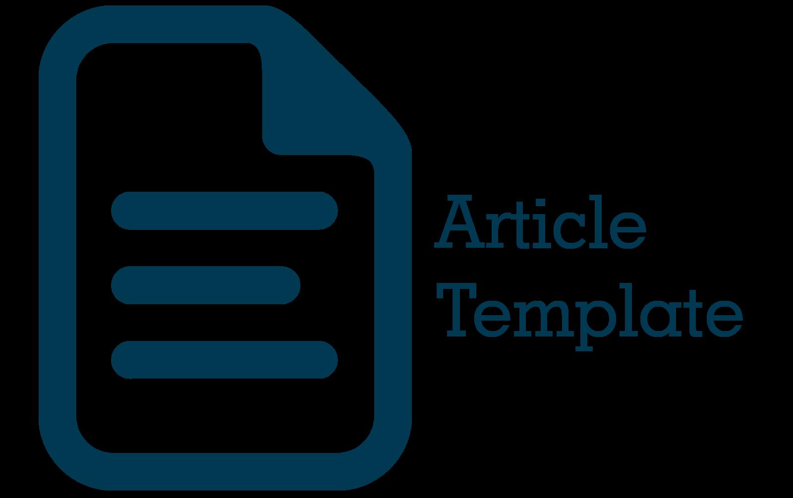 Article Processing Charges | Potensi : Jurnal Sipil Politeknik